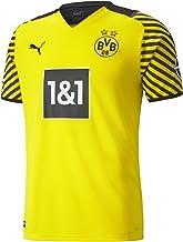 PUMA BVB HOME Shirt Replica w Sponsor Heren shirt