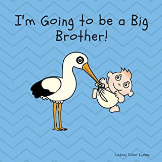 Sponsored Ad - I`m Going to be a Big Brother