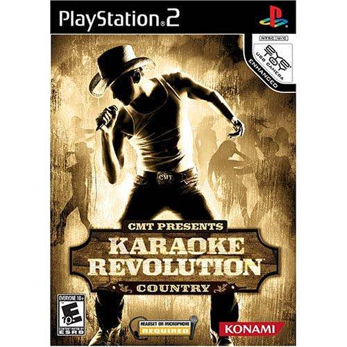 Karaoke Revolution Country - Pla...