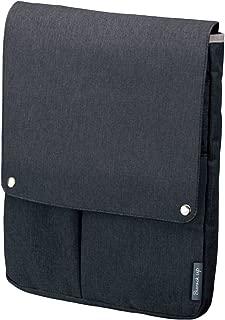 コクヨ バッグインバッグ インナーバッグ Bizrack up A4タテ ネイビー カハ-BR32B