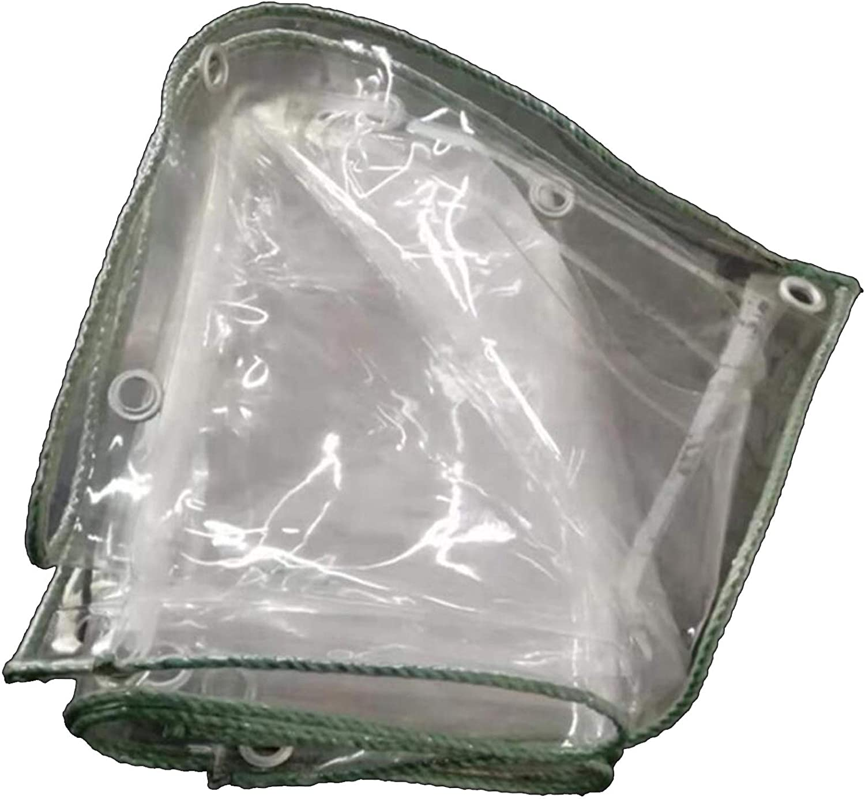 YJFENG Transparent Ranking TOP5 Waterproof Very popular Tarpaulin Shelter Rain wi Camping