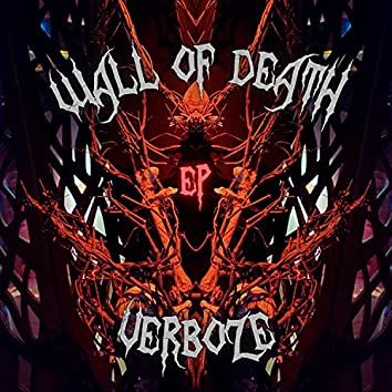 Wall Of Death EP