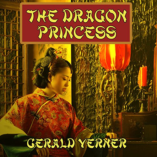 The Dragon Princess cover art