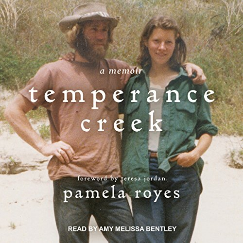 Temperance Creek audiobook cover art