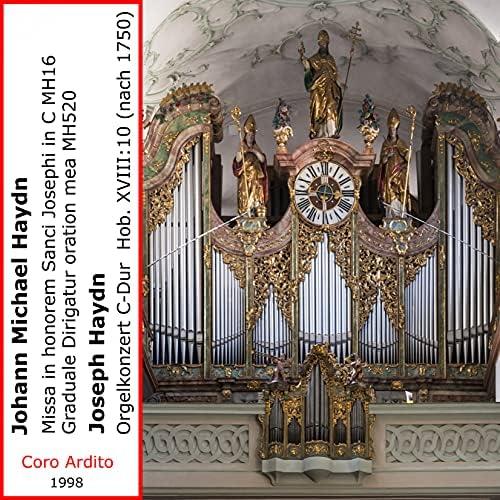 Coro Ardito & Orchestra Ardita