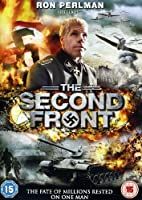Second Front, the [DVD] [Import]