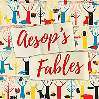 Aesop's Fables                   Written by:                                                                                                                                 Aesop,                                                                                        Vernon Jones - translator,                                                                                        G. K. Chesterton - introduction                               Narrated by:                                                                                                                                 Paul Ansdell                      Length: 4 hrs and 28 mins     Not rated yet     Overall 0.0