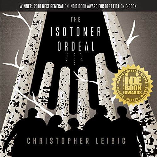 The Isotoner Ordeal audiobook cover art