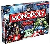Monopoly - Avengers