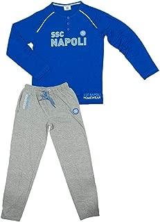 Fay Bambino B238766JQRZ Blu T-Shirt Estate