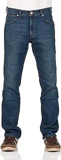 Wrangler mens Greensboro Jeans Jeans (pack of 1)