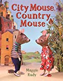 Image of City Mouse, Country Mouse