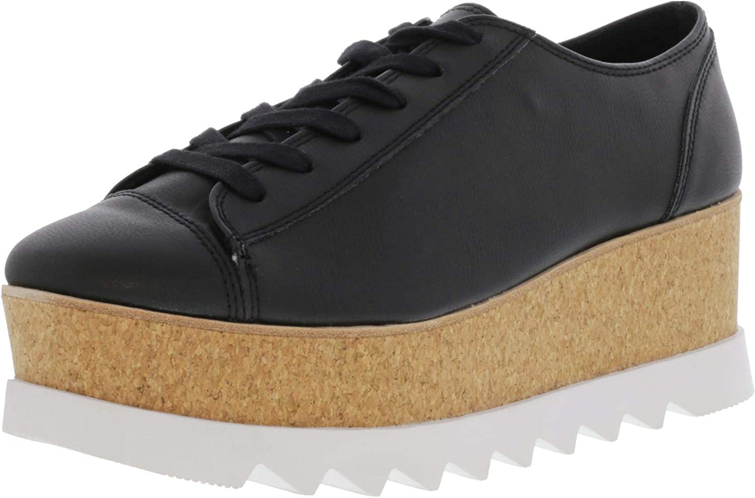 Steve Madden Women's Kelani Ankle-High Fashion Sneaker