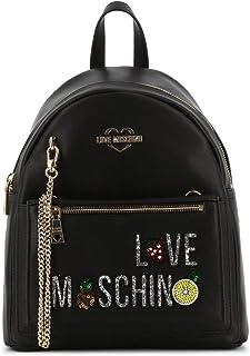 7d44b244e9 Amazon.it: Love Moschino - Borse a zainetto / Donna: Scarpe e borse