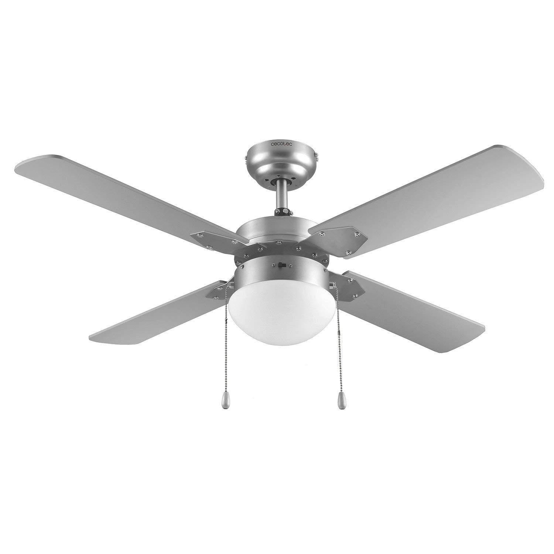 Cecotec Ventilador de Techo EnergySilence Aero 450. 106 cm de Di ...