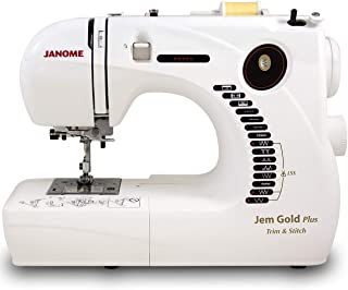 Best gem gold sewing machine Reviews