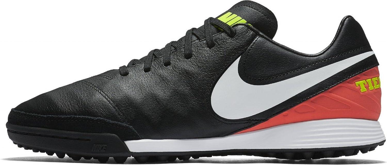 Nike Tiempox Mystic V TF Mens Football-shoes Size 6.5