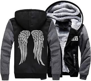 daryl jacket wings