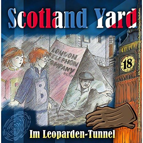 Im Leoparden-Tunnel Titelbild