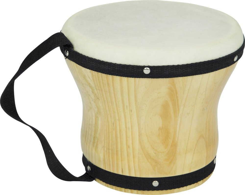 Rhythm Band Bongos Single Small