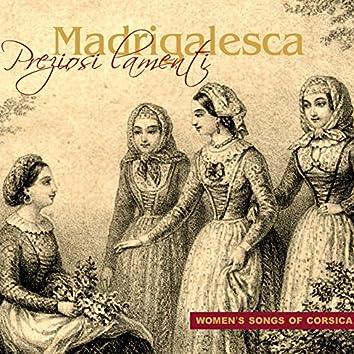 Preziosi lamenti (Women's Songs of Corsica)