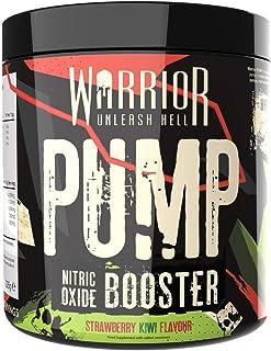 Warrior Pump. Strawberry Kiwi - 225G 300 g