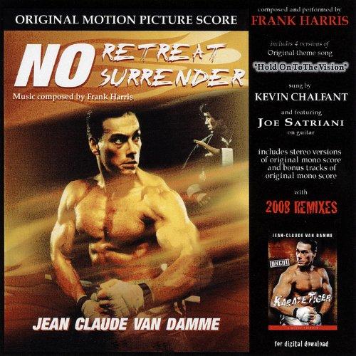 No Retreat No Surrender Original Soundtrack Album