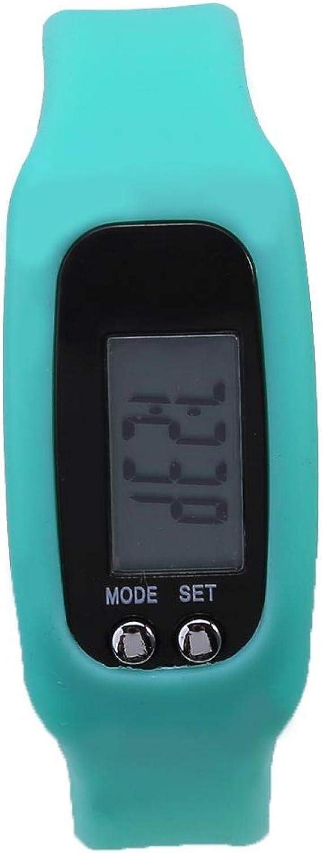 Deror Smart Bracelet Watch depot Wristband sold out Calorie Pedometer S Counter
