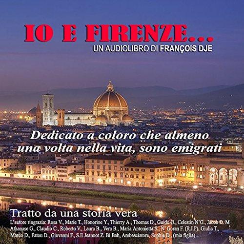 Io e Firenze copertina