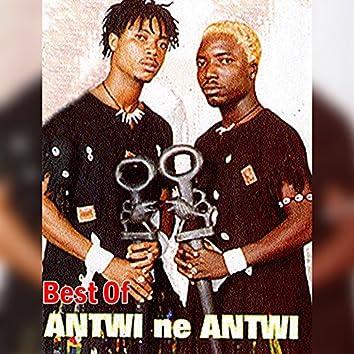 Best of Antwi Ne Antwi