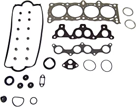 DNJ HGS241 Graphite Head Gasket Set/For 1986-1987/ Honda/Prelude/ 1.8L/ SOHC/ L4/ V/ 1829cc/ A18A1, ET2