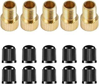 Best tubeless presta valves Reviews