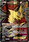 Pokemon - Giratina-EX (93/98) - Ancient Origins - Holo