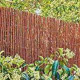 Catral 15040001 Tigre, Mimbre, 300x3x100 cm