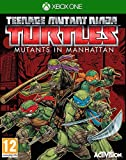 Unbekannt TMNT: Mutants in Manhattan