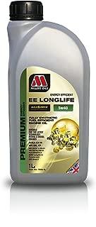 Millers Oils 7806JE EE Long Life 5W40 Fully synthetic, 1L bottle