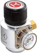 Kegco NS-AMR CO2 Regulator, Mini
