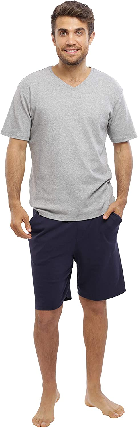 jijamas Incredibly Soft Pima Cotton Men's Wee Limited time for free shipping Now on sale -