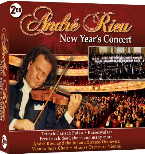 New Years Concert by Andr?? Rieu