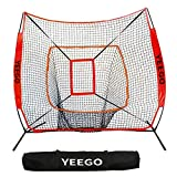YEEGO DIRECT 7 * 7Ft Filet d'ent...