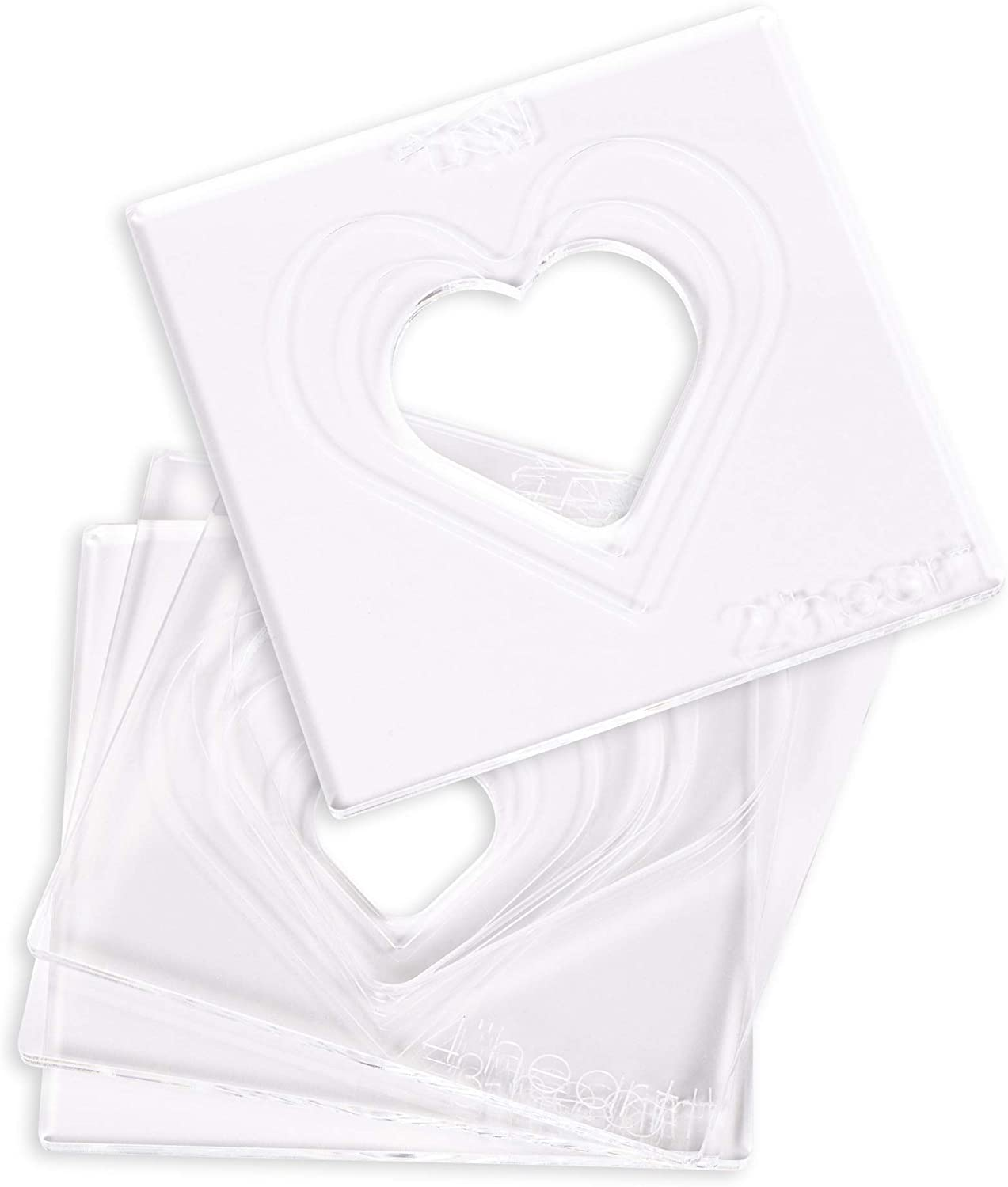 MLIS Inexpensive Nested Surprise price Hearts