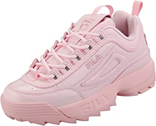 Amazon.co.uk: Fila Trainers Women's Shoes: Shoes & Bags