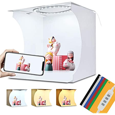 Puluz Mini Fotostudio Box Tragbare Fotostudio Box Für Kamera