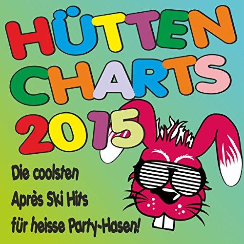 Hütten Charts 2015! Die coolsten Après Ski Hits für heiße Party-Hasen! [Explicit]