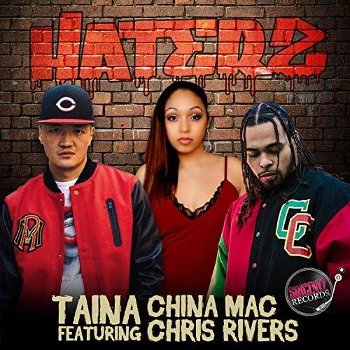 Taina feat. China Mac & Chris Rivers