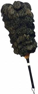オーストリッチ毛ばたき 梅 ブラック