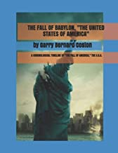 THE FALL OF BABYLON,
