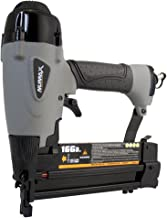 NuMax SXL31 Pneumatic 3-in-1 16-Gauge and 18-Gauge Finish Nailer and Stapler Ergonomic and Lightweight Nail Gun with No Mar Tip for Finish Nails, Brad Nails, and Staples