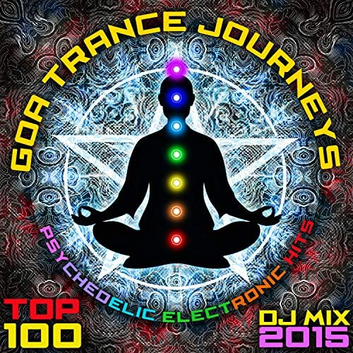 Goa Trance Doc, Goa Doc & Doctor Spook