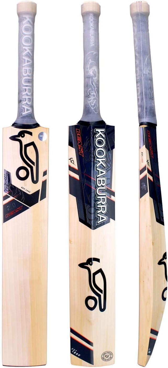 San Diego Mall KOOKABURRA Unisex-Youth Super popular specialty store Beast Cricket 2.0 Bat